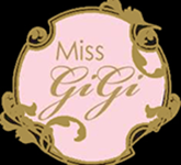 Miss GiGi Boutique Logo