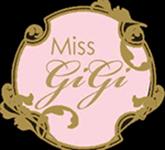 Miss GiGi Boutique Logo